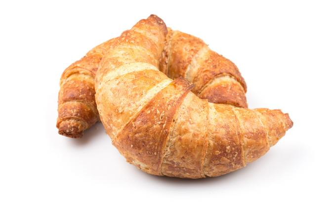 G1000 High capacity croissant line with touch screen for industrial production