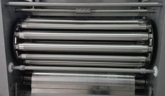 Customer - Tailored 800mm Industrial Laminating Equipment with Multirollers