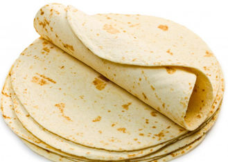 China Automatic Tortilla Making Machine , Industrial Bakery Equipment For Pita / Flatbread supplier