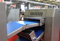Customer - Tailored 800mm Industrial Laminating Equipment with Multirollers supplier